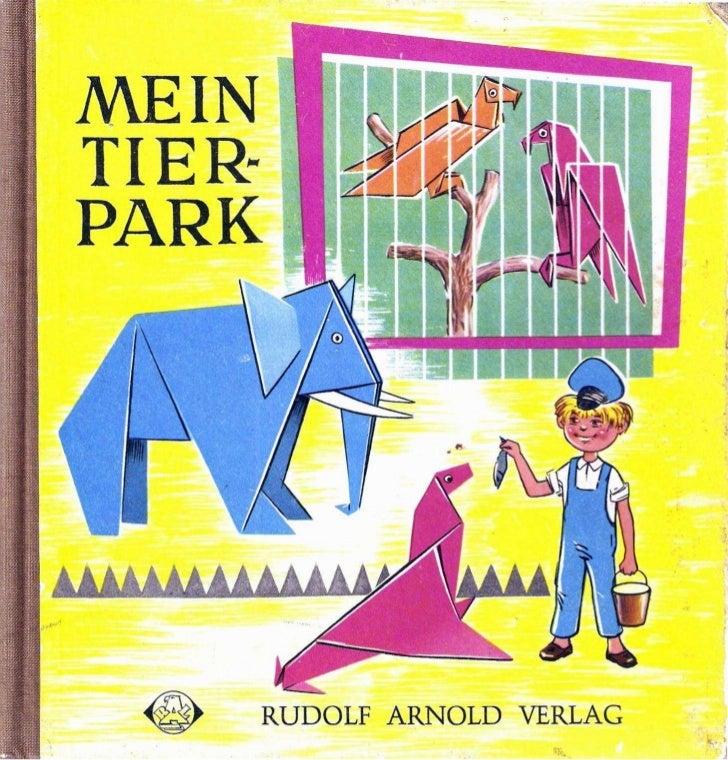 Mein Tierpark