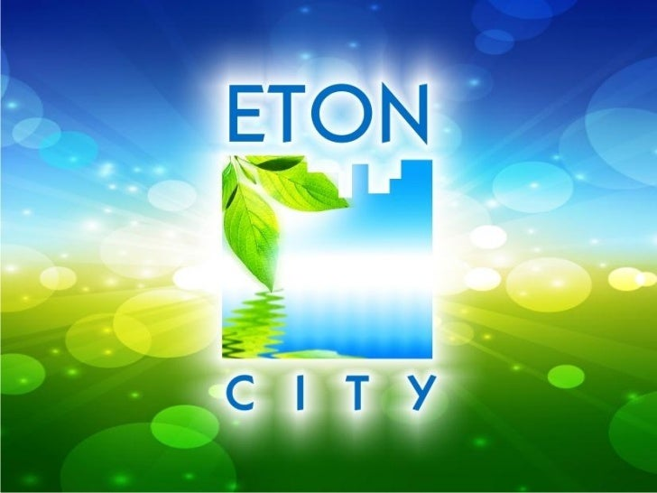 ETON CITY