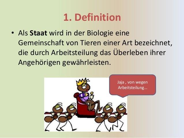 Tierstaaten (shared using http://VisualBee.com). Slide 3