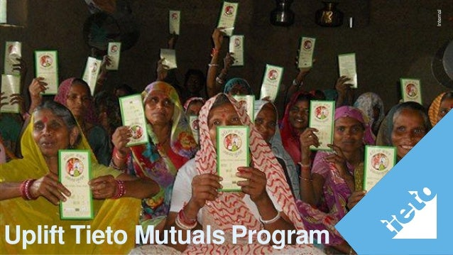 Internal Uplift Tieto Mutuals Program