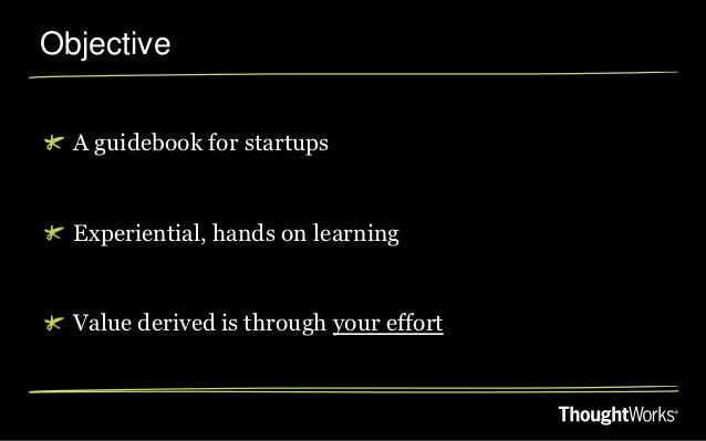 Startup 101: Finding your business model: TIE Bangalore Slide 2