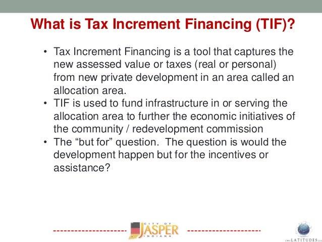 Tax increment reinvestment zone definition investmentfondskaufmann ausbildung 2021 honda