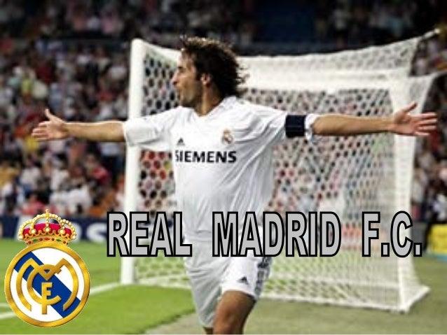 En Internet se pueden encontrar todo tipo de webs relacionadas con el Real Madrid, tanto en castellano como en alemán, ing...
