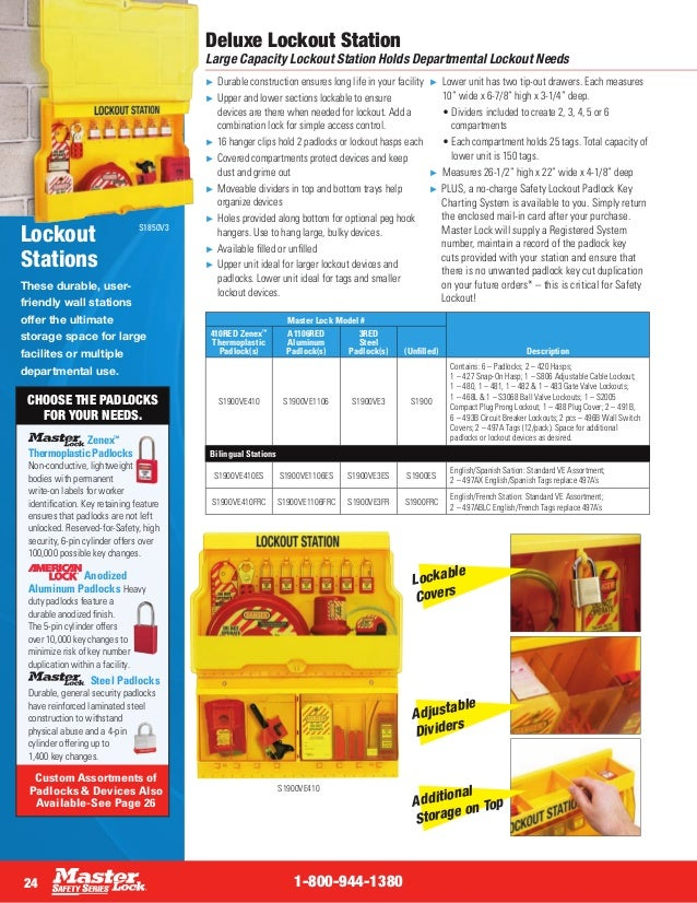 Lockout Tagout Program Template. best 20 lockout tagout ideas on ...