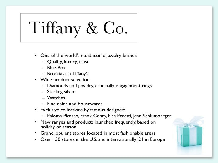 tiffany and co birac analysis Local news for almeda, tx with a long history, this vibrant community south of houston is home to many interesting people, events, and lore siskeyworth http://www.