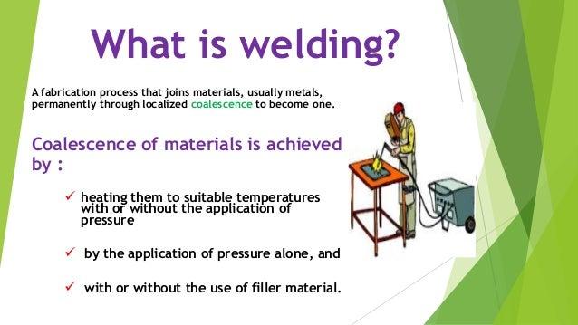 Welding Positions: 4 Main Types - Weld Guru