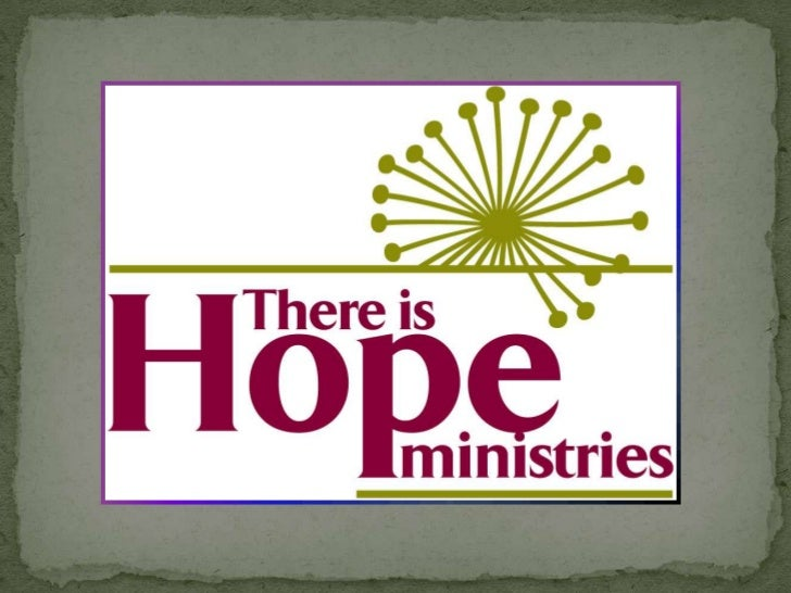 There is Hope MinistriesVirtually-Led Movement    Internet   Mentoring, Coaching    Training & SMS