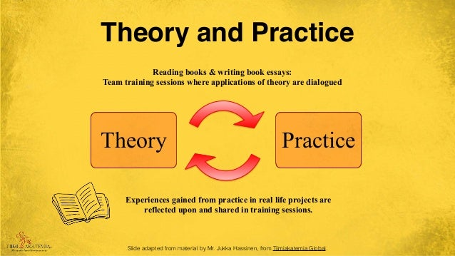 katzenbach and smith essay Katzenbach and smith have written extensively about teams and offer the following definition: a team is a small number of people committee, task force, team.