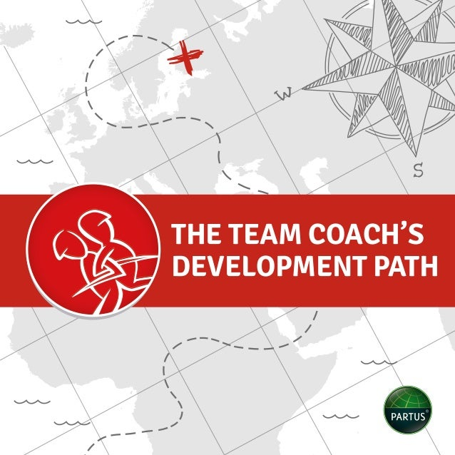Tiimiakatemia coaching path brochure 2014