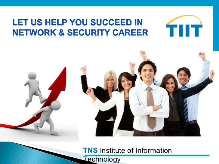TNS  Institute of Information Technology