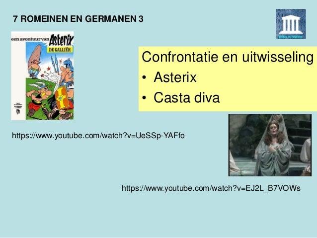 Tijdvak201502 - Casta diva youtube ...