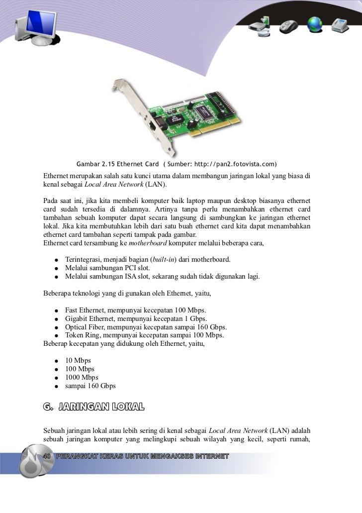 Essay tentang antena wajanbolic e-goen