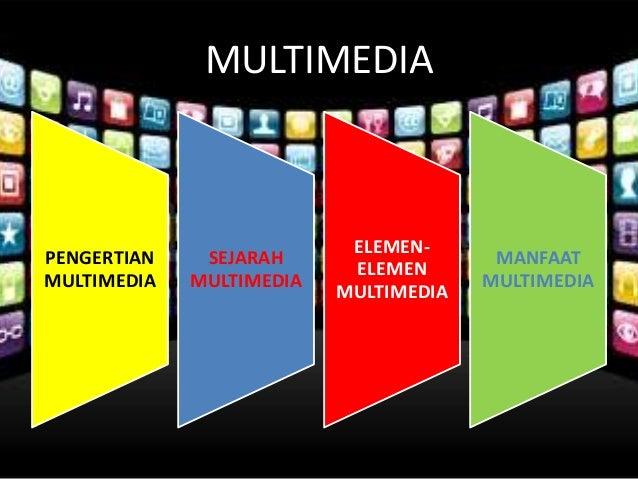 TIK Kelompok 3 Multimedia Slide 2