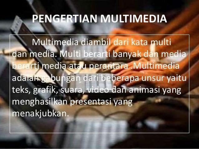Tik multimedia Slide 3