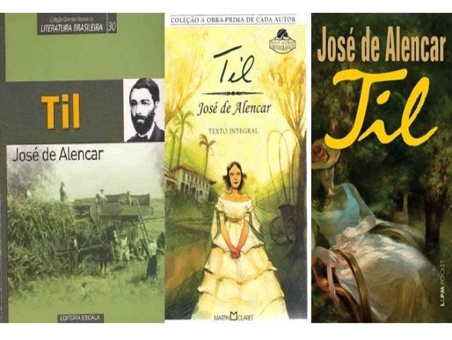 Biografia de José de Alencar• José de Alencar foi romancista, jornalista, advogado e político brasileiro. Foi um dos maior...