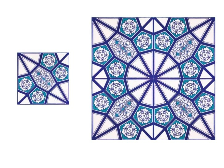 islamic art tile examples for students 11 728