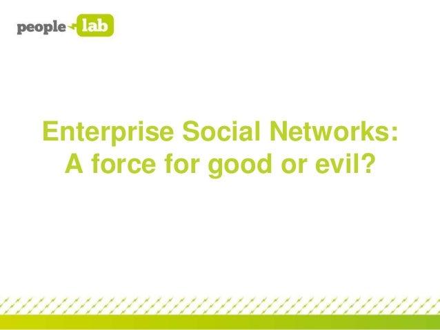 Tileywoodman TEEF ESN presentation Slide 2