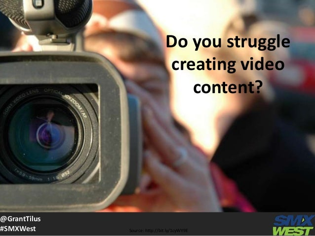 Hangouts on Air: How to Successfully Create More Video Content Slide 3