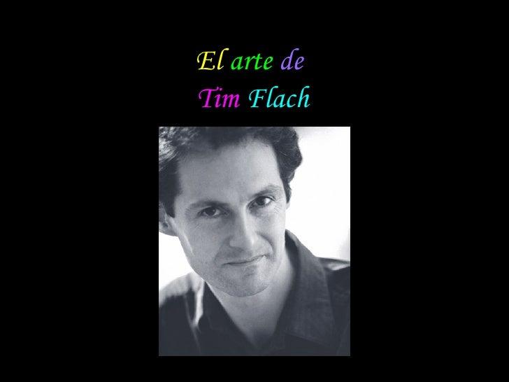 Ro Slides El  arte   de   Tim   Flach