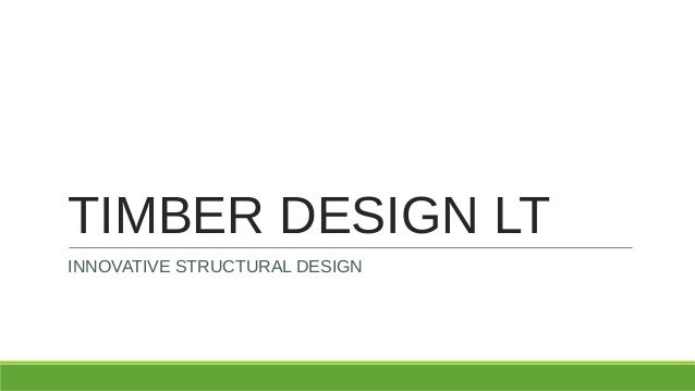 5 myths about cross laminated timber