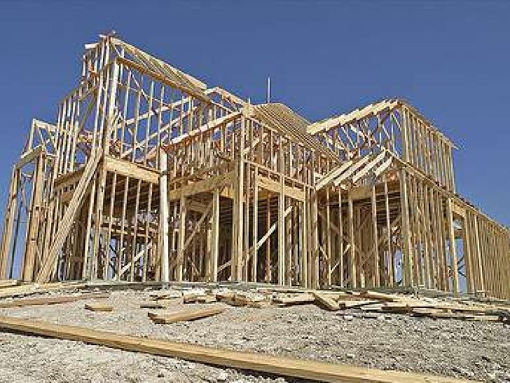 Timber frame construction for Building a timber frame house