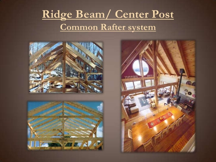 Timber Frame Design