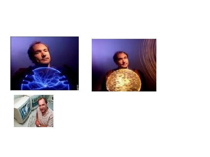 Tim Berners Lee Slide 3