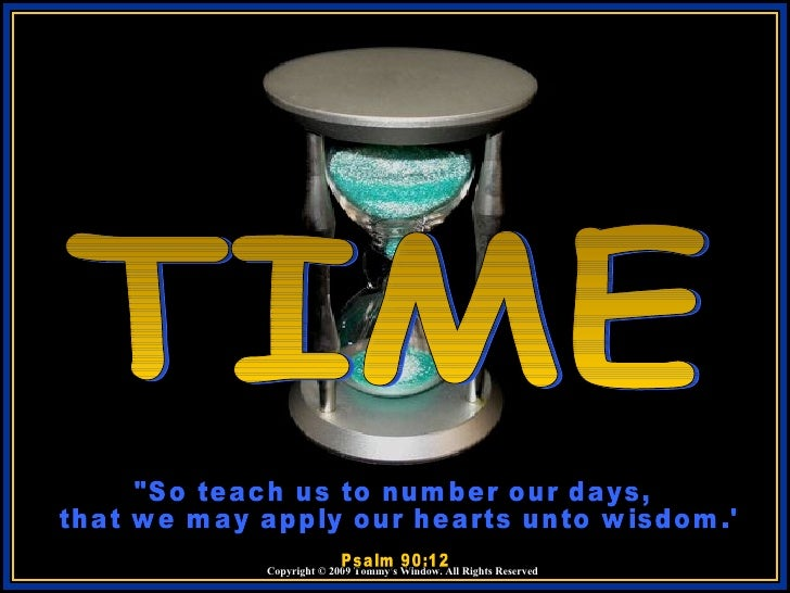 ♫ Turn on your speakers! CLICK TO ADVANCE SLIDES     Copyright © 2009 Tommy's Window. All Rights Reserved