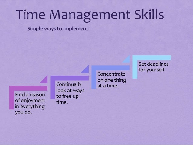 TIME MANAGEMENT TIPS (THAT ACTUALLY WORK) - YouTube