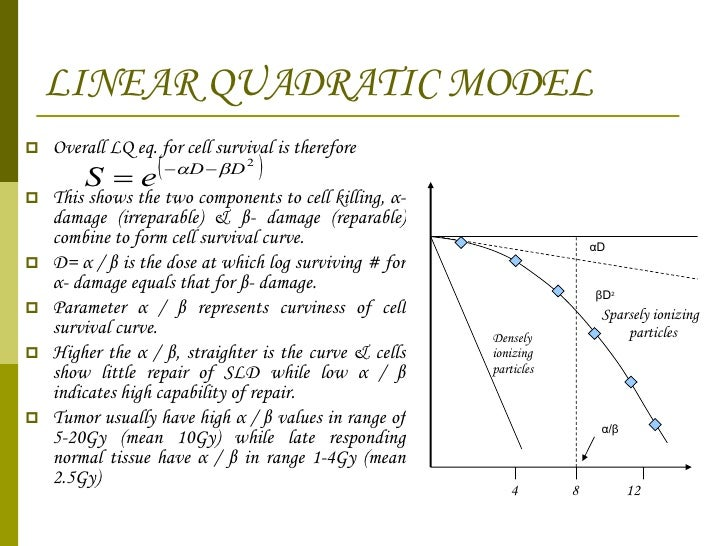 how to tell if a equation is linear or quadratuc