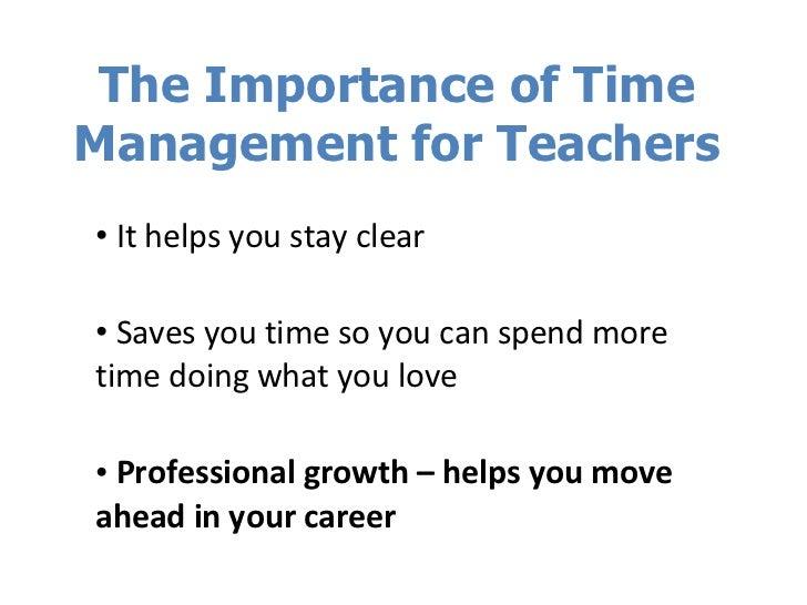 management essay time management essay