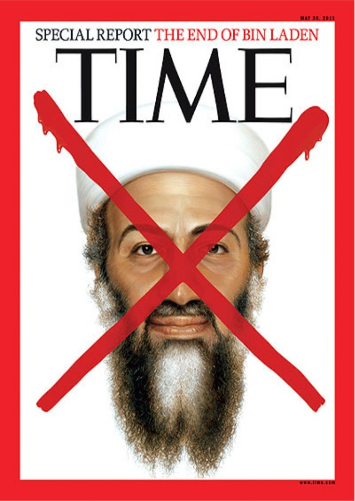 COVERKilling bin Laden: How the U.S. Finally Got ItsManBy DAVID VON DREHLE Wednesday, May 04, 2011A jubilant crowd of most...
