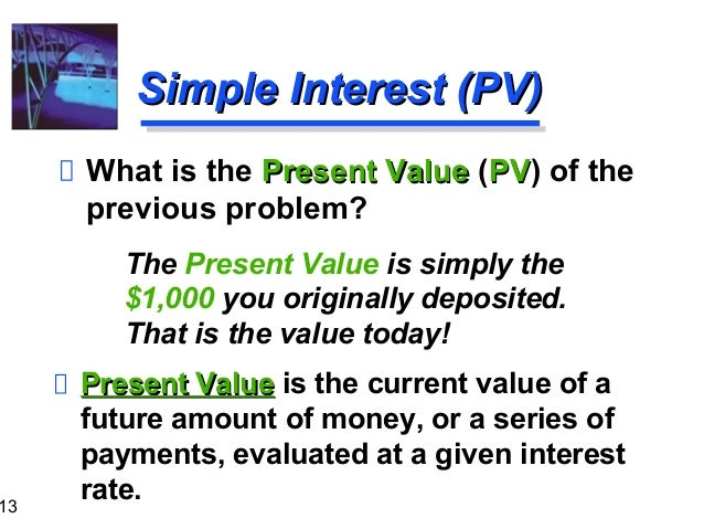 strat finance time value of money What is the time value of money and why is it so important learn how it can affect your personal and family finance.