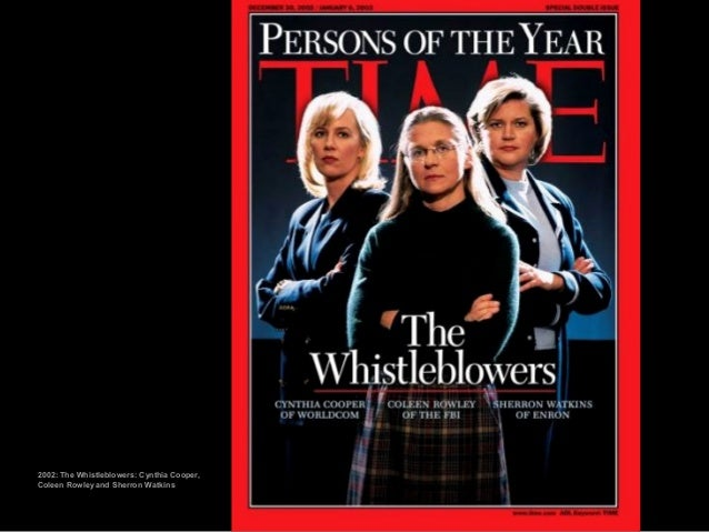 TIME: 2015 Person of the Year