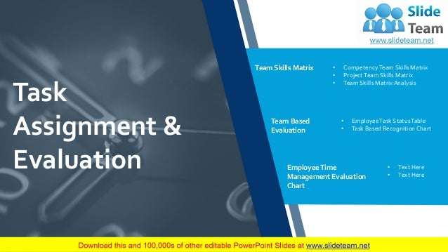 Time Analysis PowerPoint Presentation Slides