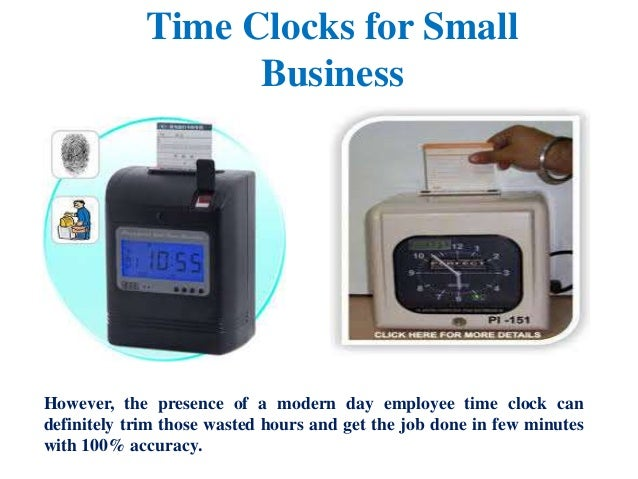 Time Clocks For Employees The Manual Attendance Days Are