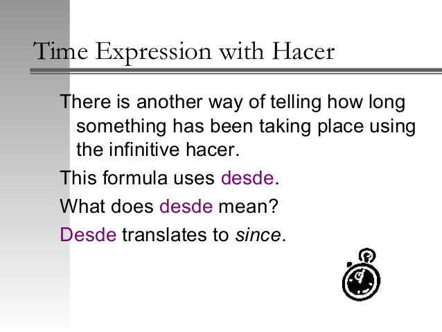 what is que haces mean in spanish