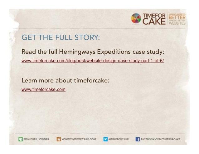 Case study example - Deloitte US