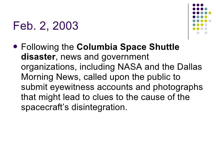 space shuttle columbia timeline - photo #22