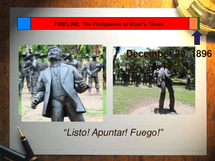 timeline of rizal s travel Jose rizal: timeline of his travels and adventures rizal's first trip abroad 3 may 1882 rizal left philippines for the first time spain he boarded the salvadora.