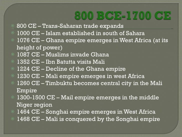 a description of the fall of the west african empires What causes great empires throughout history to  great empires throughout history to fall a:  noticed across west african history in the rise of its.