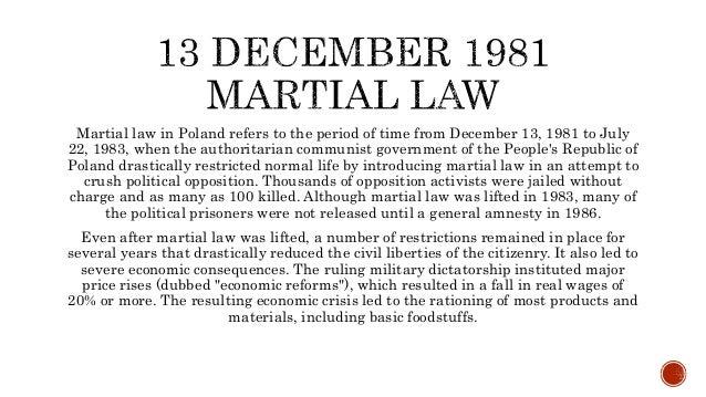 Polish Round Table.Timeline History Of Poland