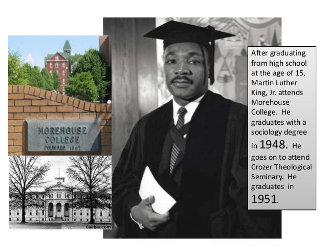 Martin Luther King, Sr. 3.