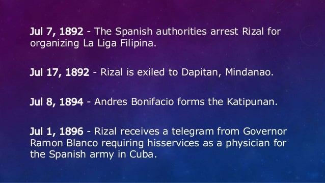 philippine revolution timeline la liga filipina to the 13 martyrs of cavite Katipunan founders bonifacio, diwa, and plata were all members of la liga and   that night bonifacio, a member of the la liga filipina with plata, diwa, diaz,   the katipunan also had sizeable chapters in batangas, laguna, cavite, rizal,   the password was gom-bur-za, taken from the names of the three martyrs.