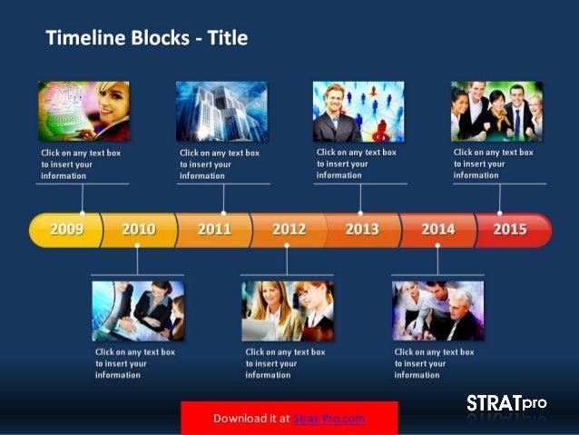 Timeline ppt template timeline ppt template download it at strat pro toneelgroepblik Choice Image
