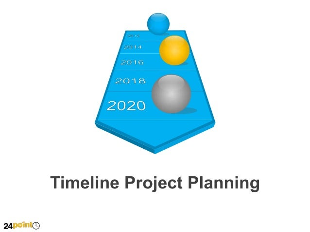 Timeline Project Planning Insert text  Insert text