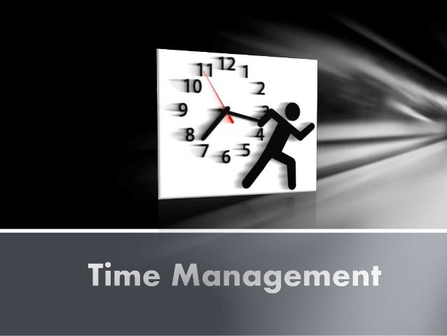 """""""Time management is a skill which enables a person to divide the time According to the tasks and processes that person wan..."""