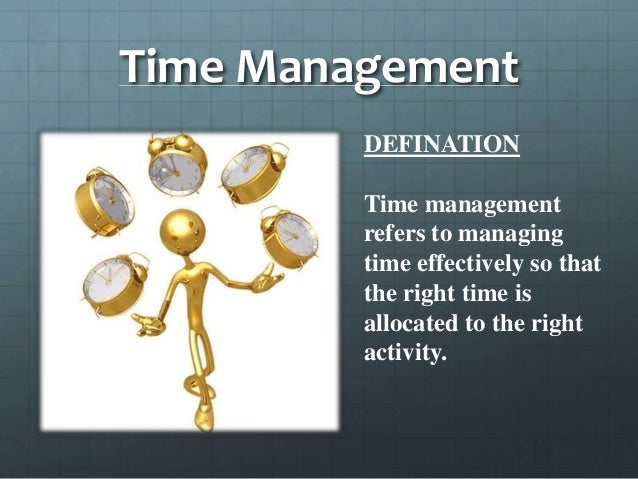 timetable management There's a big difference between time management and task management, and mike vardy explains it in this piece.