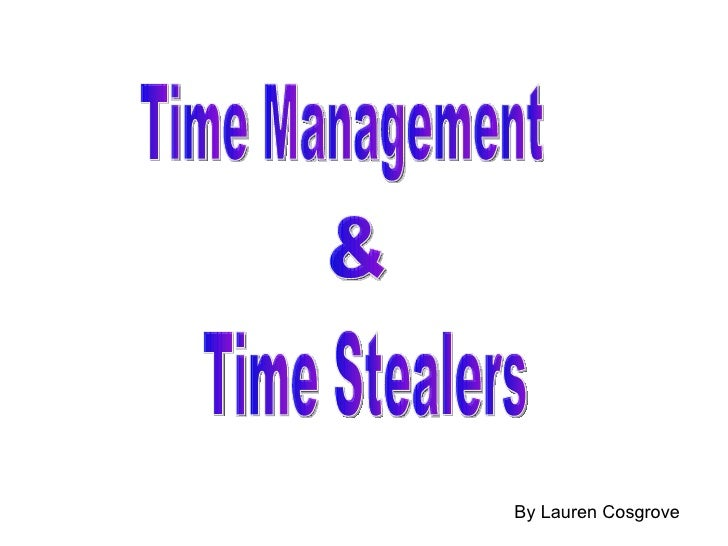 time stealers bsbwor501b Answers to manage personal work priorities bsbwor501bpdf free pdf download now  how to manage your time these days, time seems to be at a premium we have.