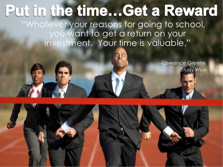 """Lakeisha M. Mathews, M.S.<br />You will get return…<br />Put in the time…Get a Reward<br />""""Whatever your reasons for goin..."""